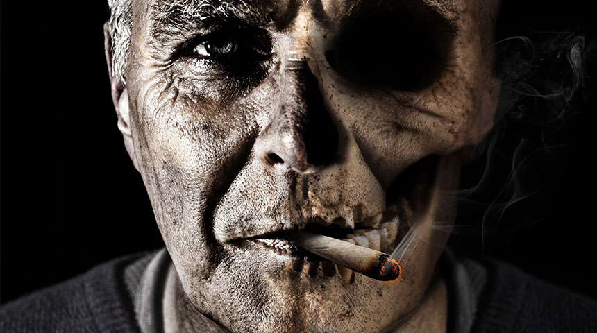 smoking - 5 Pulmonary Diseases and Illnesses to Beware of